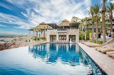 Top 33 Cabo Wedding Resorts and Event Venues   Los Cabos
