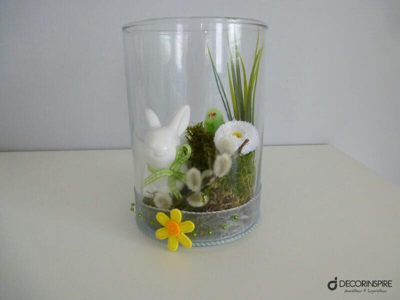 Dekoracje W Szkle Na Wielkanoc Decorinspire