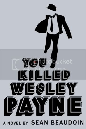 You Killled Wesley Payne-cover