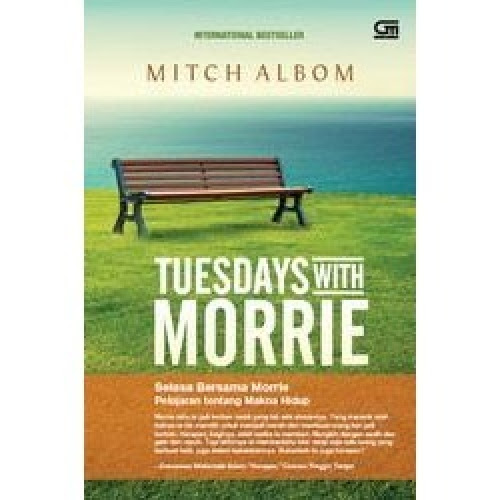 Mitch Albom Tuesday With Morrie