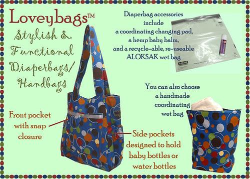 Lovey Bags