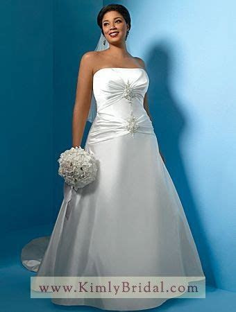Alfred Angelo Wedding Dresses plus size   Discount Alfred