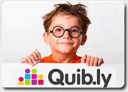 Справочный сайт Quib.ly