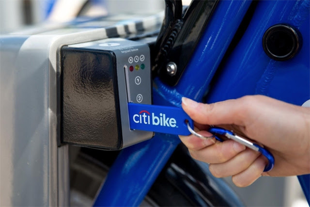 How America's Biggest Bike Share Will Turn NYC into a Cycling City