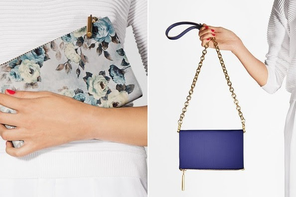 Current Obsession: Dagne Dover Bags