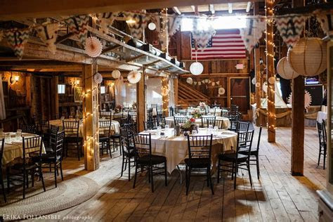 Tumbledown Farms Rustic Wedding   NH Wedding Photographer