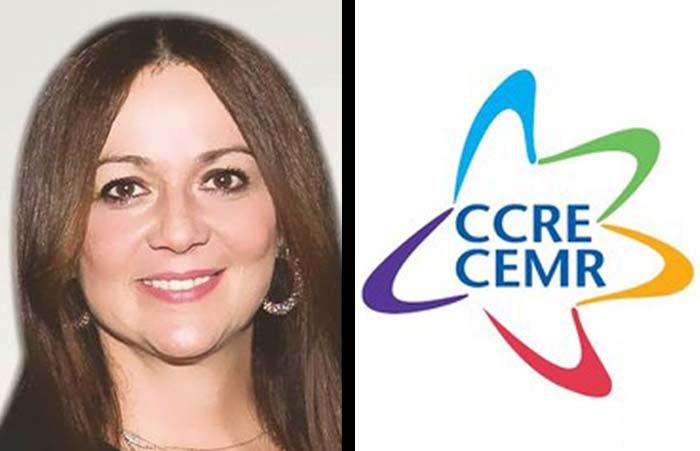 Άρτα: Η Δήμαρχος Νικολάου Σκουφά Κ. Ροζίνα Βαβέτση Είναι Η Νέα Εκπρόσωπος Της ΚΕΔΕ Στο CEMR