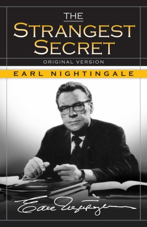 The Strangest Secret Epub-Ebook