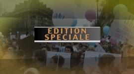 L'édition spéciale