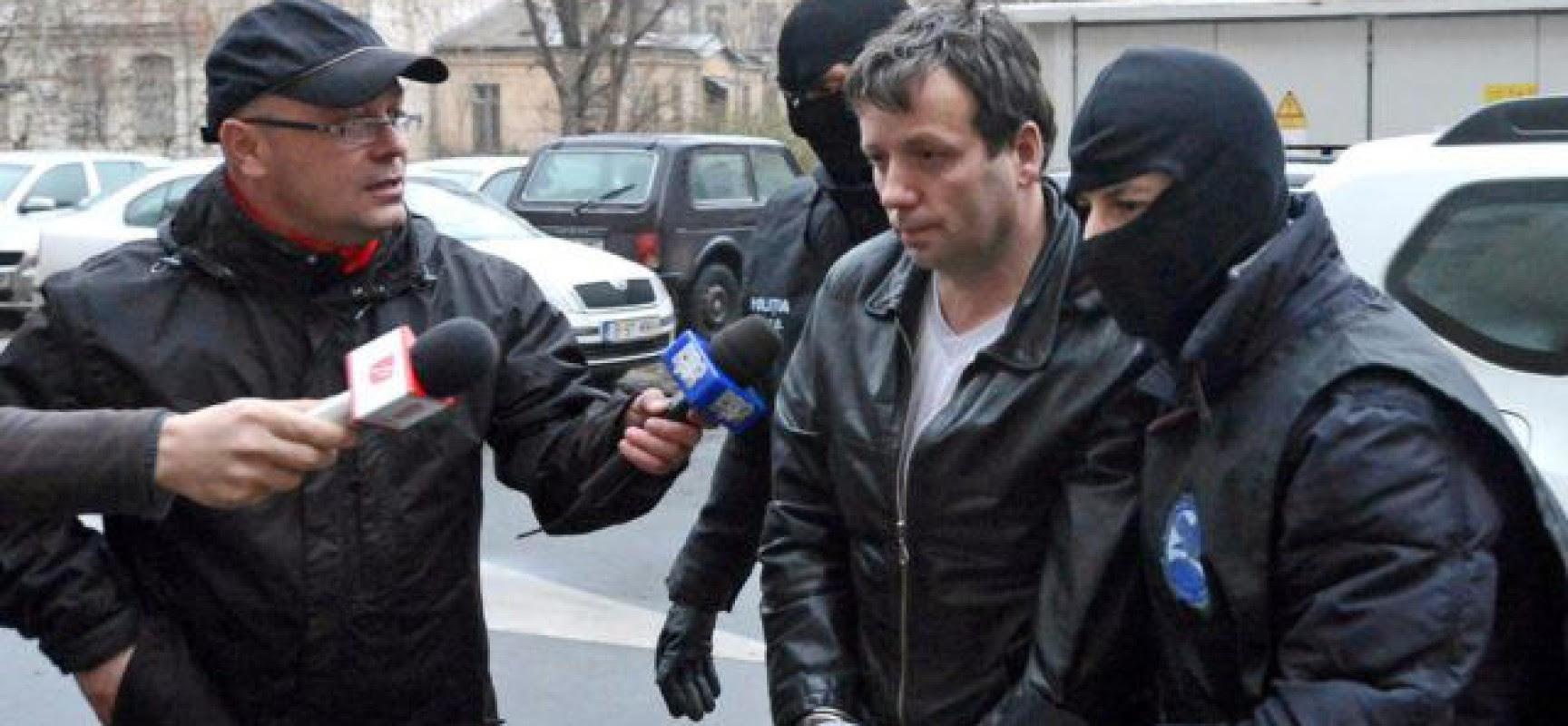 Alerte… Guccifer, le hacker roumain qui a piraté les e-mails Clinton a « été suicidé » dans sa cellule