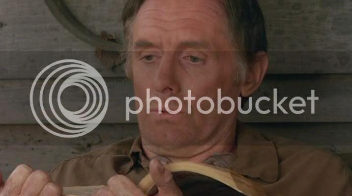 Duncan Fraser as Luke
