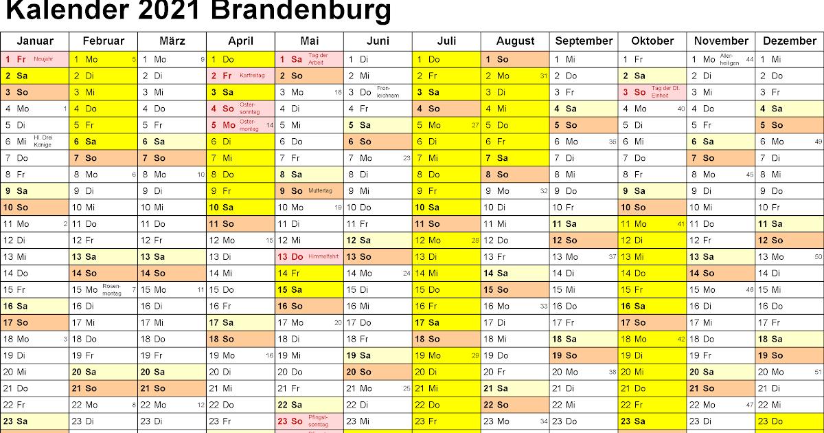 Ferienkalender 2020 Ferienkalender Bayern 2021 : Kalender ...