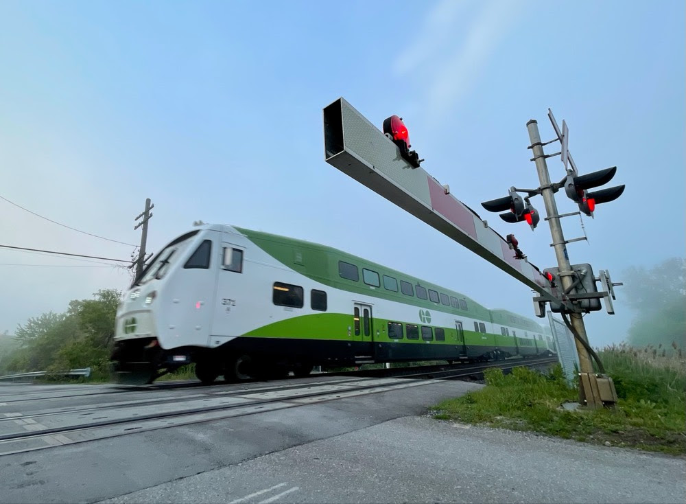 GO Train service to extend to London, Stratford, St. Marys come October