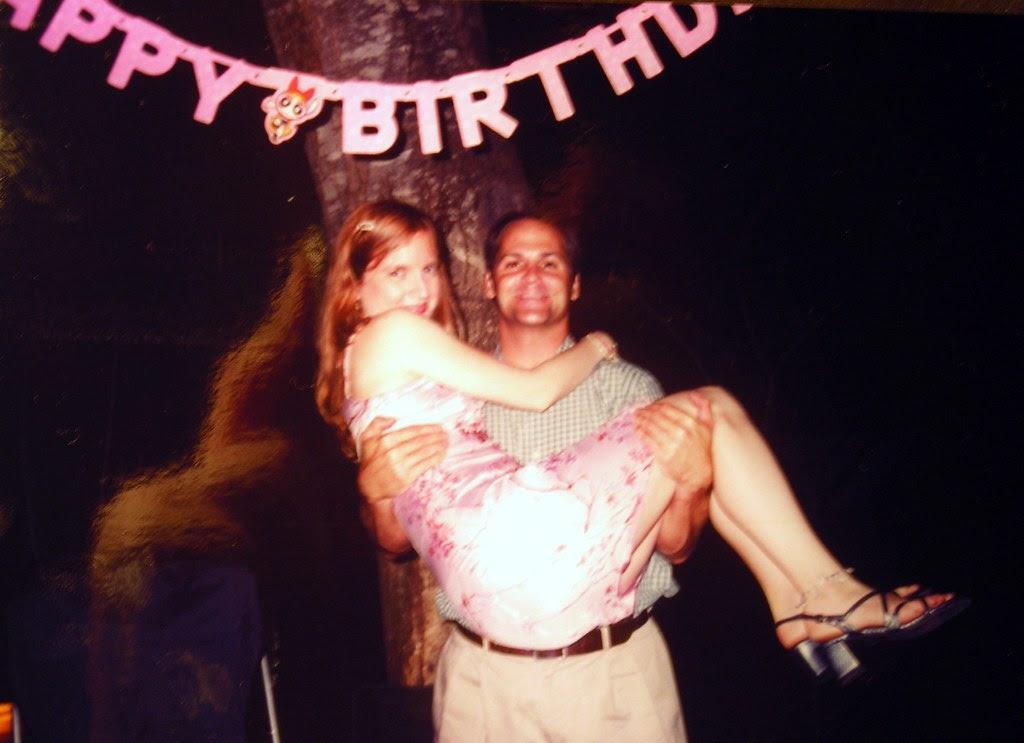 29th Birthday Dress