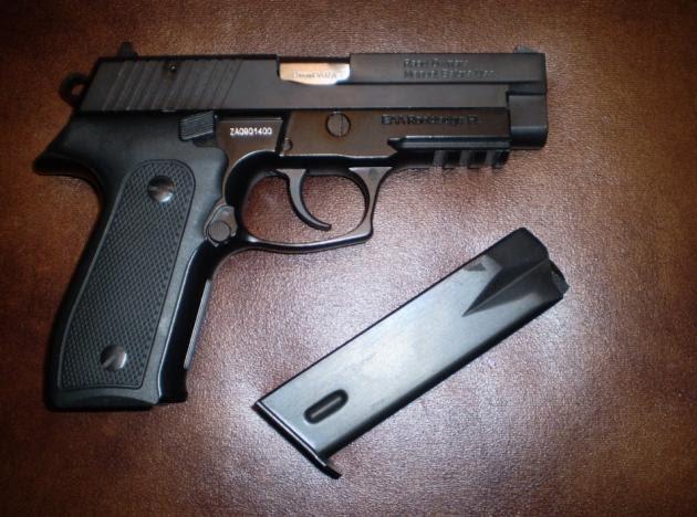 Τι λέει το όπλο που χρησιμοποίησε ο εκτελεστής στο Ηράκλειο