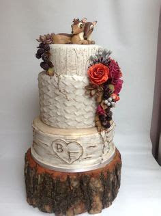 1000  ideas about Tree Wedding Cakes on Pinterest