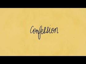 Confession by Hazel Faith [Lyric Video]