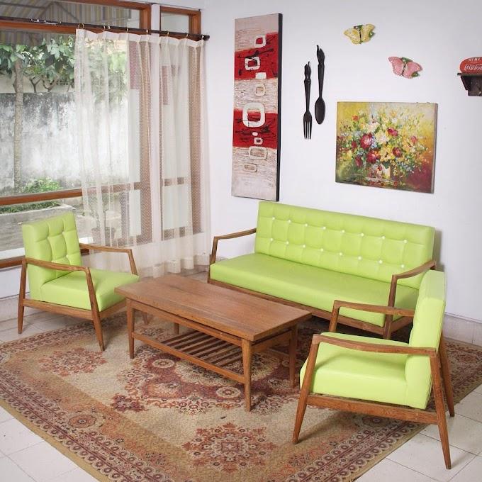Desain Ruang Tamu Arab | Ide Rumah Minimalis