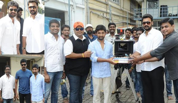 Jai, Taapee film went on floors