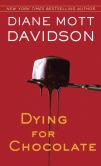 Dying for Chocolate (Culinary Mystery Series #2)