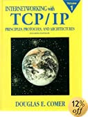 Internetworking with TCP/IP Vol.1: Principles, Protocols, and Architecture (4th Edition)