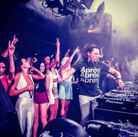 DJ Tiesto Club Life 366 - 06-04-2014 House