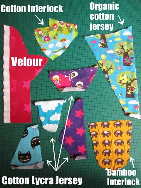 fabrics all