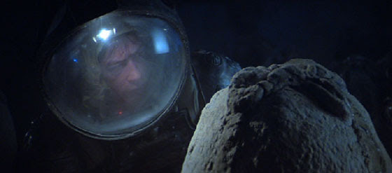 Nerdly » Movies to Show My Son: 'Alien'