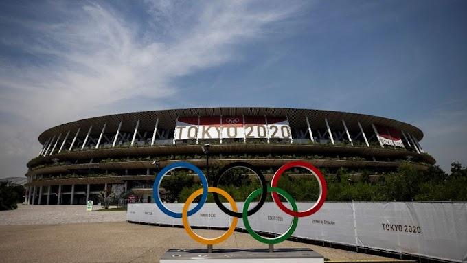 COVID в Олимпийской деревне