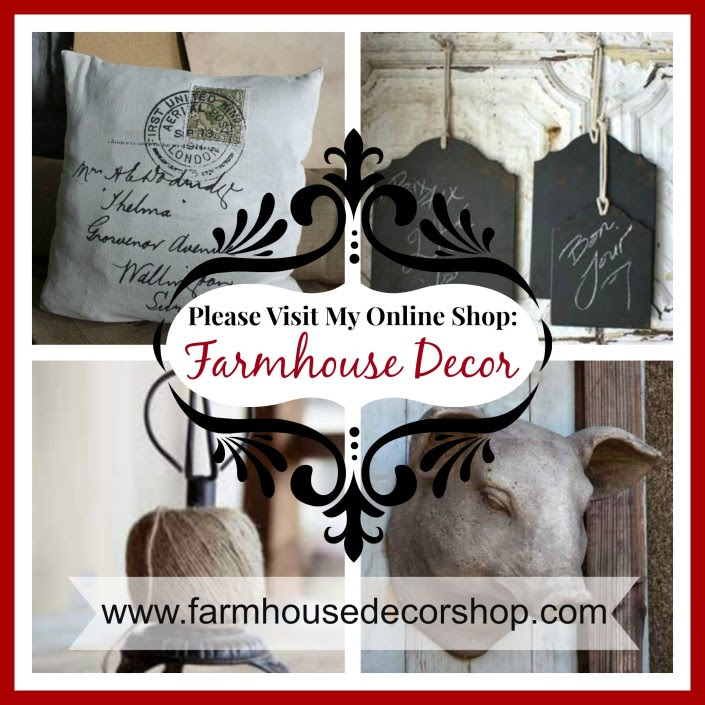 Farmhouse Decor Online Shop