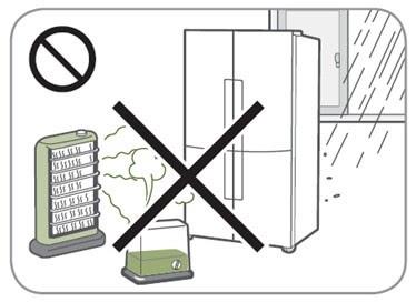 Холодильник постоянно работает и не отключается – что делать