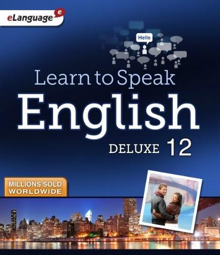 audio english speaking software