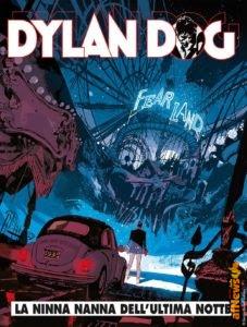 Dylan Dog: La ninna nanna dell'ultima notte