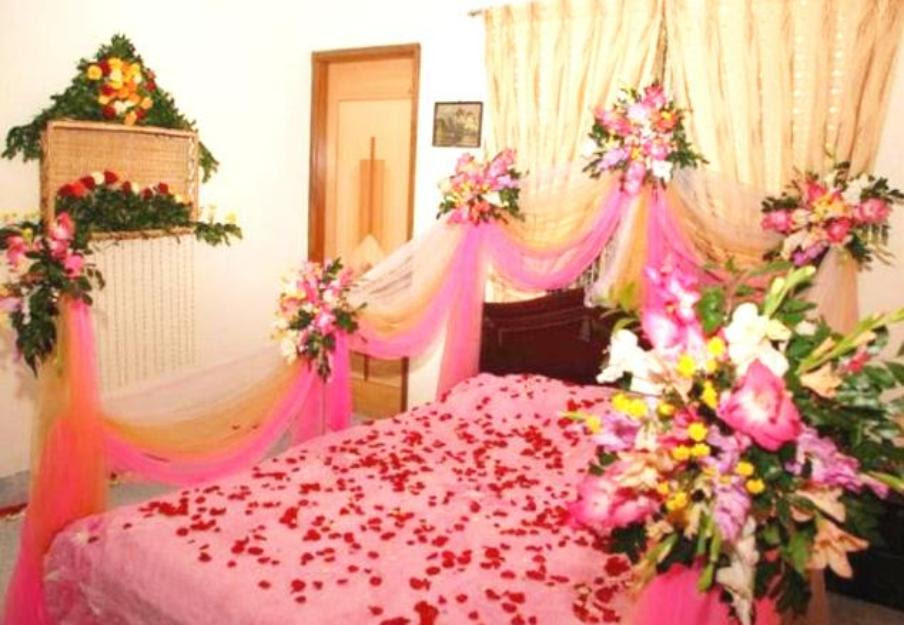 Wedding Room Decoration Ideas in Pakistan for Bridal ...