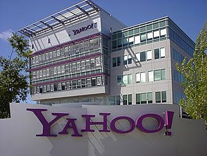 English: Yahoo! headquarters