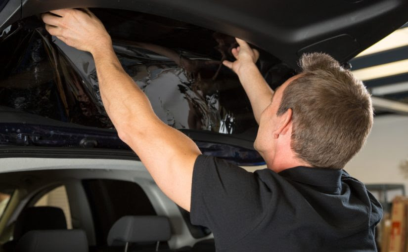 Window Tinting Training Course Competitive Prices Window Tinting Uk