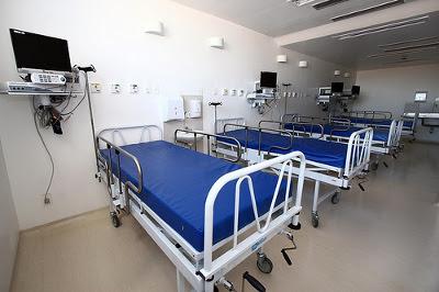 Saúde rende 700 milhões de euros aos privados