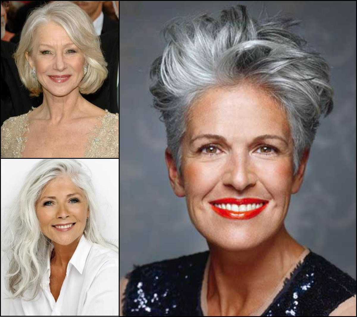 Full Guide To 2017 Hairstyles For Women Over 50 Long Hairstyles