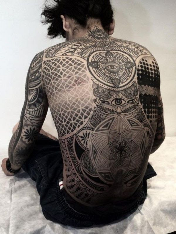 40 Mysterious Sacred Geometry Tattoo Meaning And Designs 2019