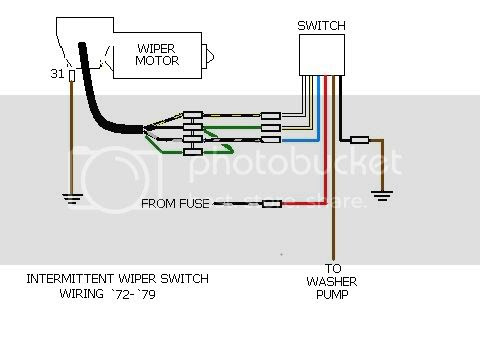 wiring diagram toyota mighty x universal wiper switch wiring diagram wiring diagram data  universal wiper switch wiring diagram