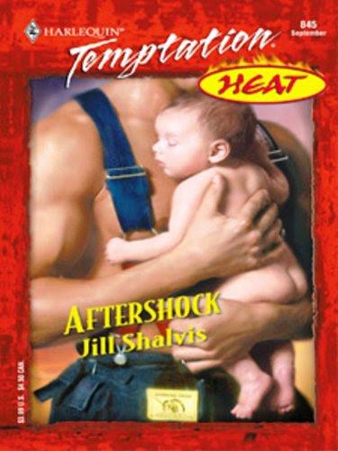 Aftershock (Harlequin Temptation) by Jill Shalvis