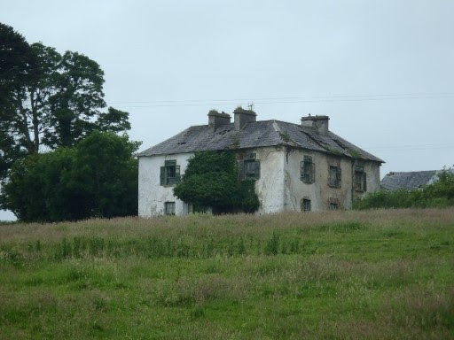 Corkagh House?