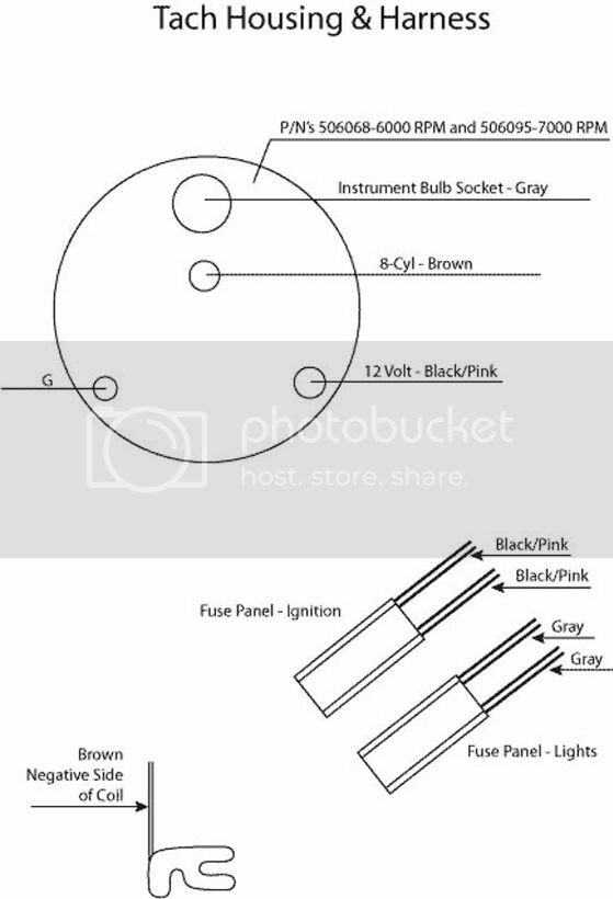 1963 Chevy Tach Wiring Wiring Diagram Inspection Inspection Consorziofiuggiturismo It