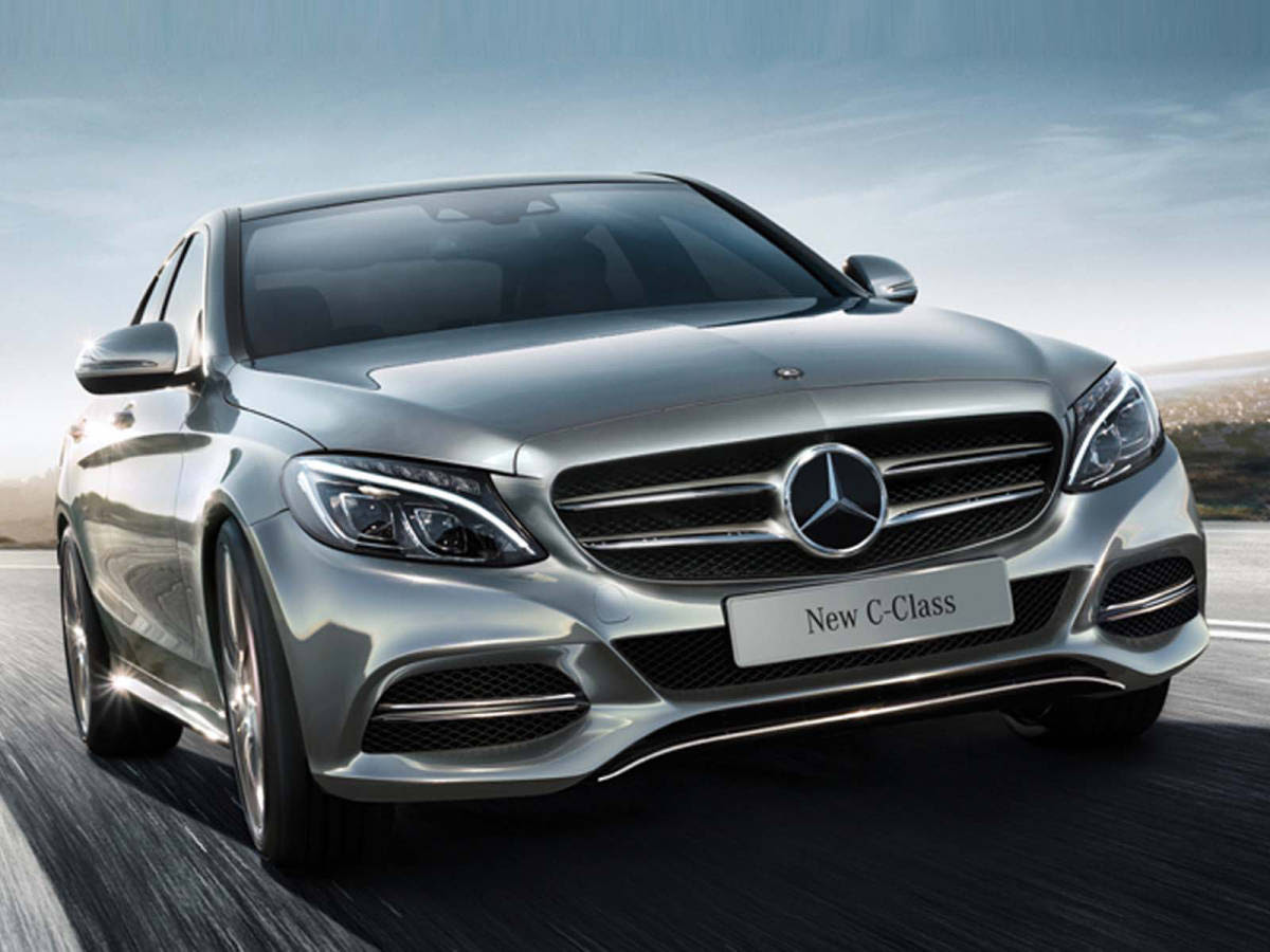 What New Mercedes C200 has on offer… Let's Find Out