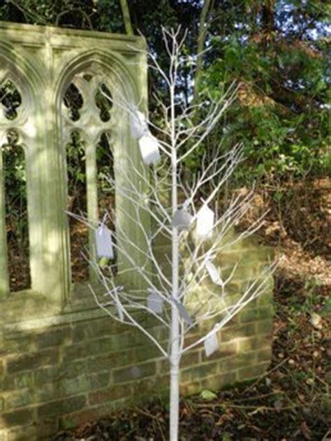 FLOOR STANDING MESSAGE TREE