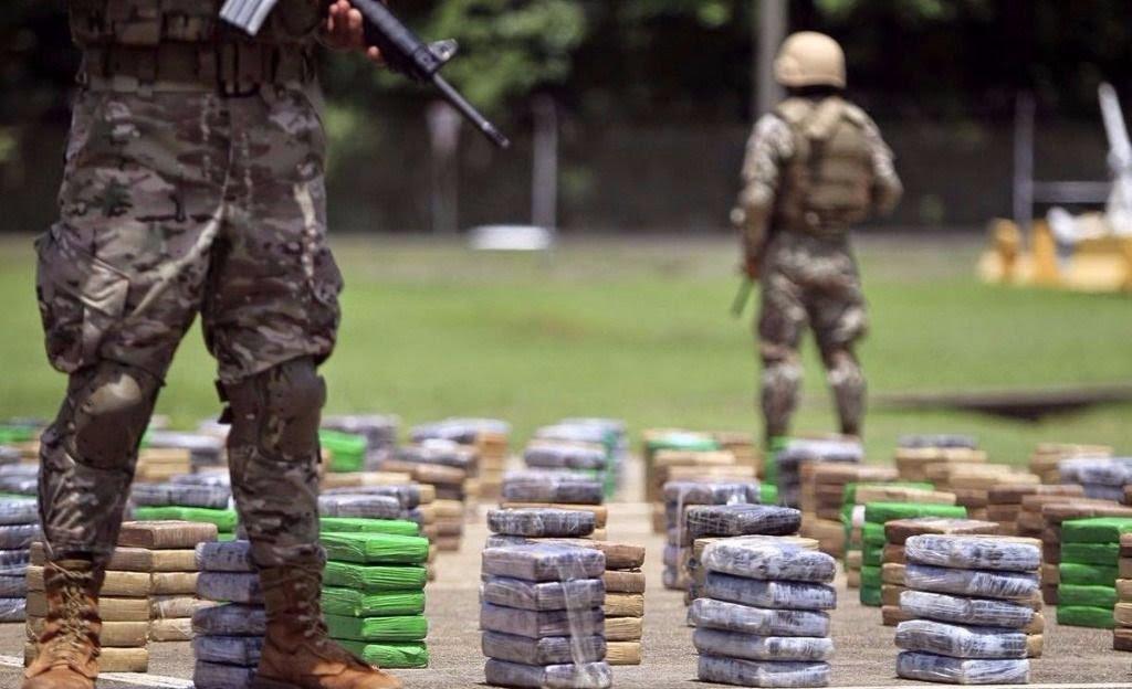 Resultado de imagen para Las Fuerzas Armadas y la movilización del potencial nacional