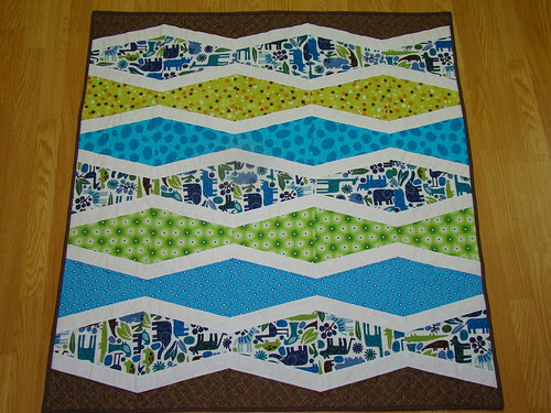 New Wave Quilt