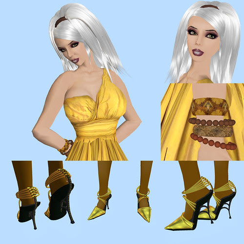 Look Of The Day [Feb.25/08] 1
