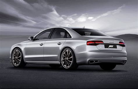New Audi A8 2014 Facelift autos Weblog