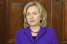 Clinton on Libya: 'Taking the Next Step'